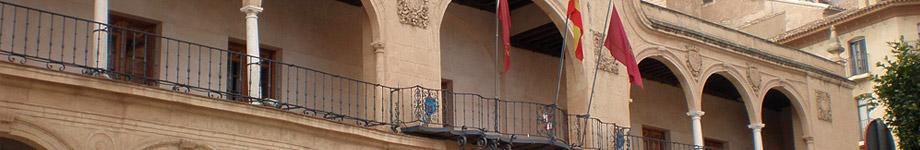 Patrimonio por Lorca Rotating Header Image