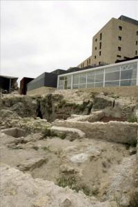 Judería del Castillo de Lorca