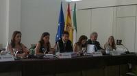 Reunión del Consejo de Patrimonio Histórico