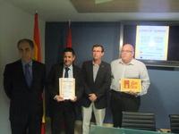 Presentación de las actividades de promoción turística en Lorca