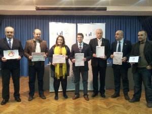 Presentación del programa educativo ''Patrimonio Histórico de la Ciudad de Lorca''