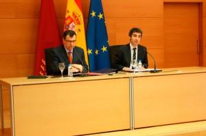 Rueda de prensa del Consejo de Gobierno